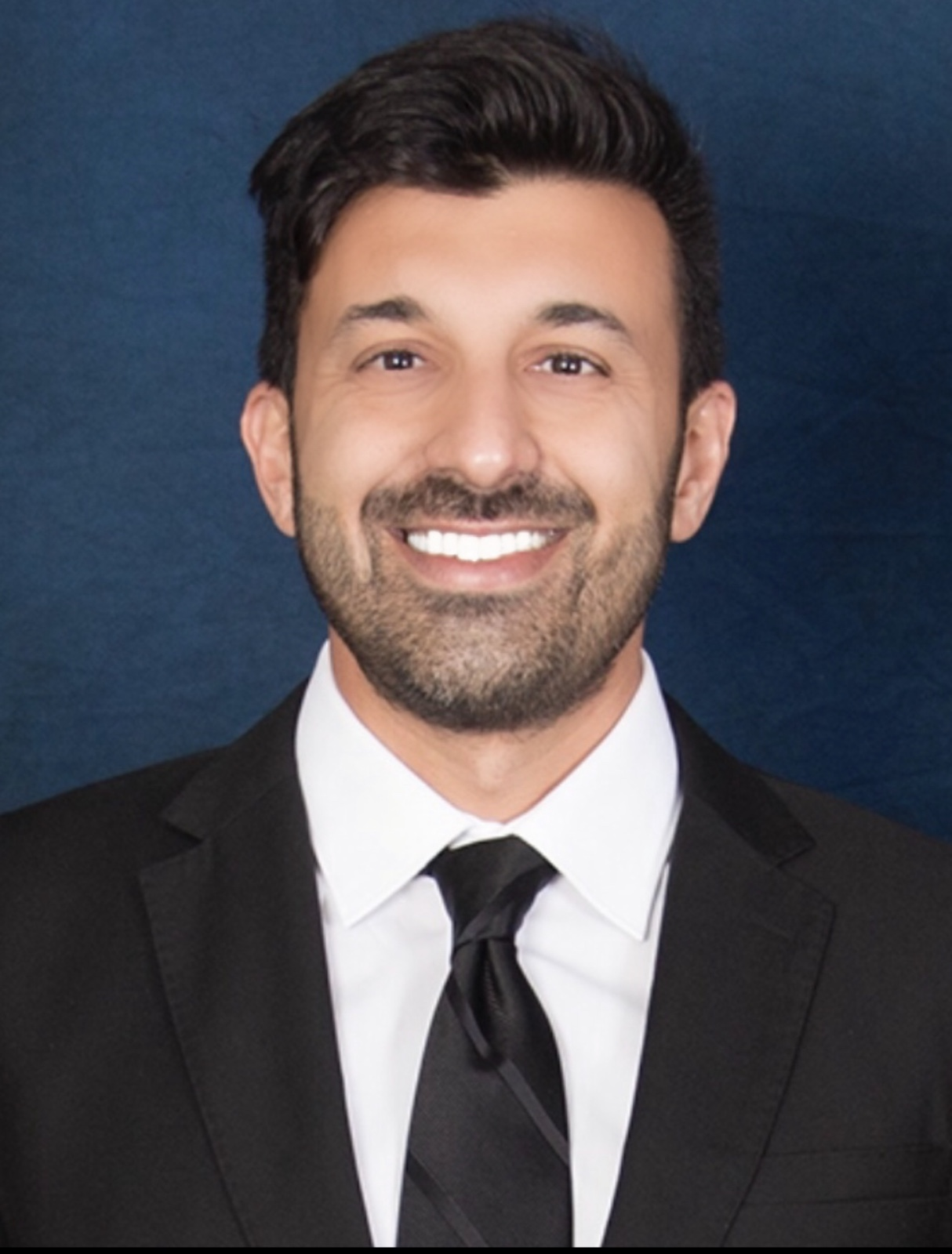 Nathaniel Moradzadeh, MD Our Doctors